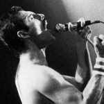 Freddy Mercury's acapella will give you goosebumbs