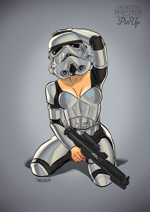 star-wars-pin-up-5