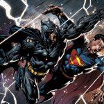 Batman V Superman Artworks