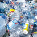 Scientists found a way to convert plastic waste into fuel