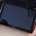 Acer Iconia A3-A40 unboxing and short review
