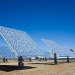 Scientists may have created solar panels that are twice as effective