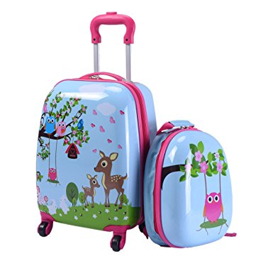 Best kids suitcases that you can find on the market right now