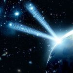 Searching for extraterrestrial civilizations: Astronomers sent a message in space