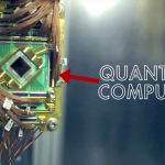 How does the quantum computer work?