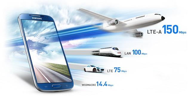 Samsung-Galaxy-S4-LTE-A