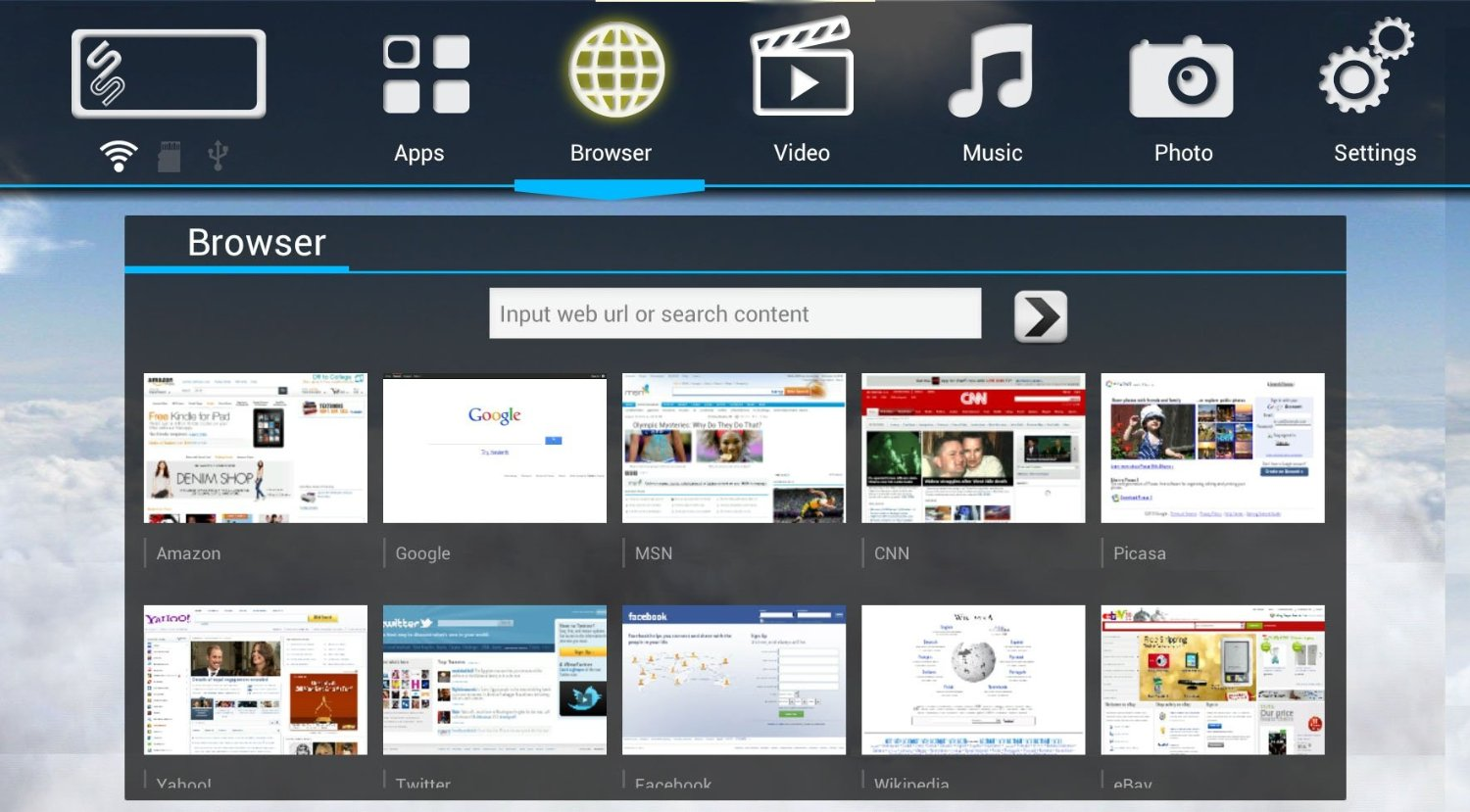 how to turn your android tablet into a iphone