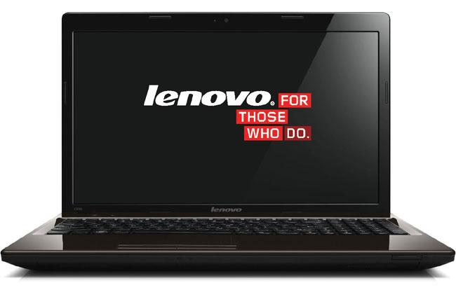 Lenovo G580 1