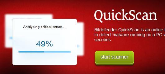Online Antivirus