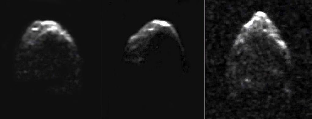 asteroide-1950da