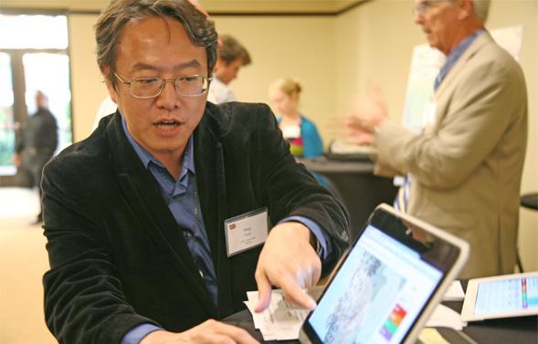 Hsang Tsou Ming