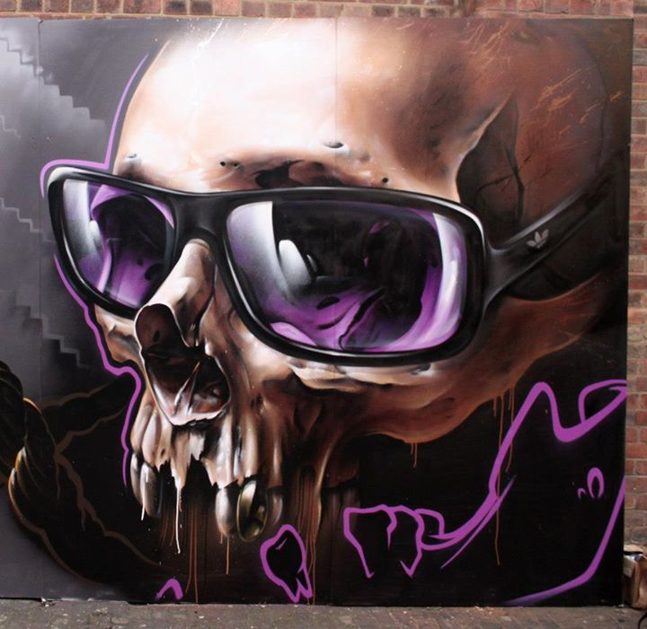 Realistic Street Artworks (2)