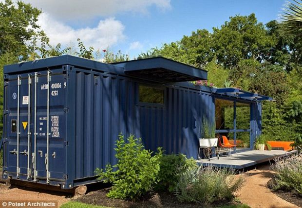 cargo containers 1