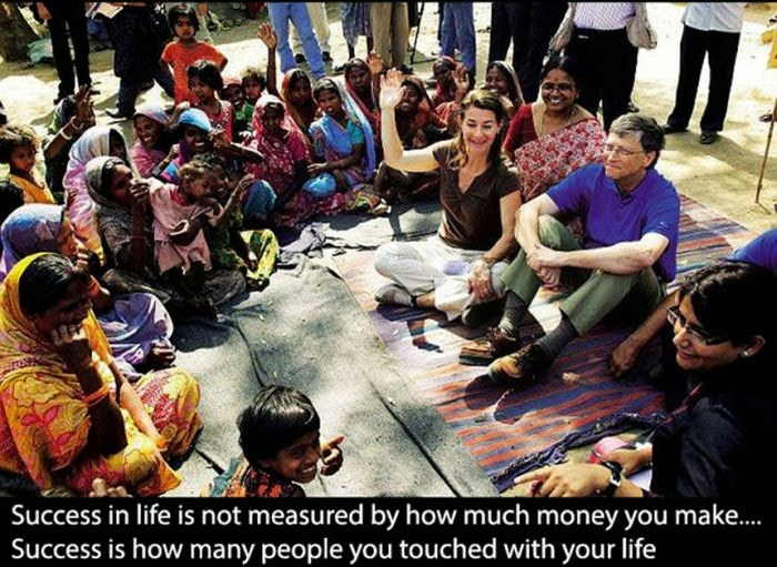 Best Bill Gates Facts (13)