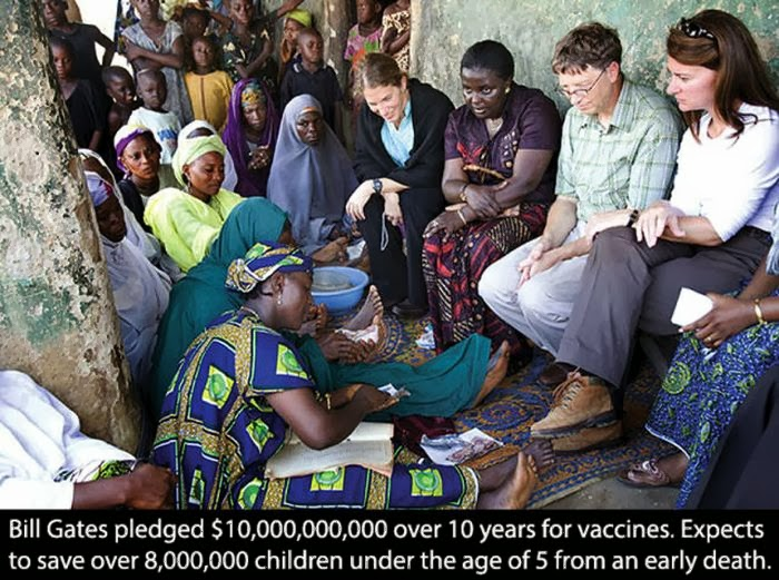 Best Bill Gates Facts (3)