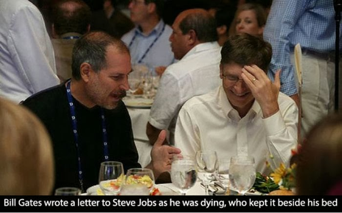Best Bill Gates Facts (5)
