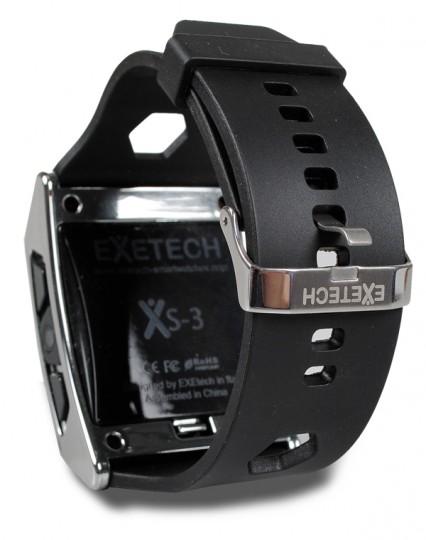 Exetech XS-3 2