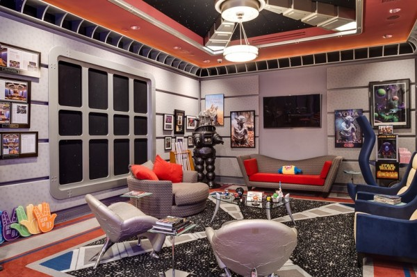 Star Trek House (3)