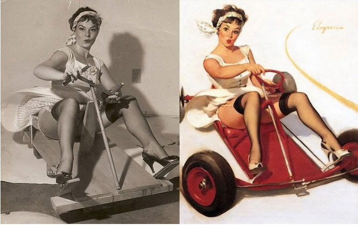 Pinup Arts vs Original (14)