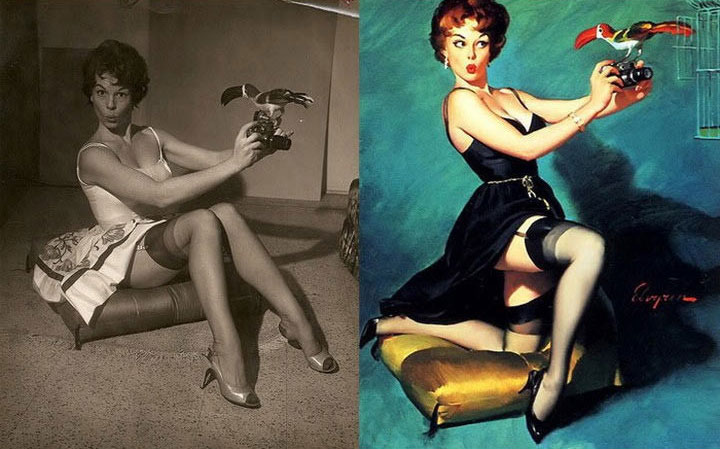 Pinup Arts vs Original (8)