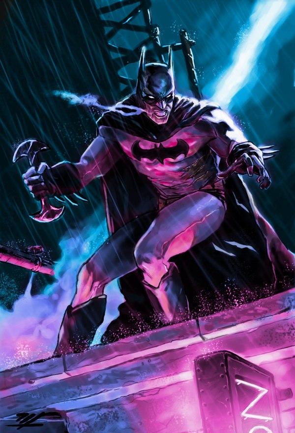 Batman Fan Art (1)