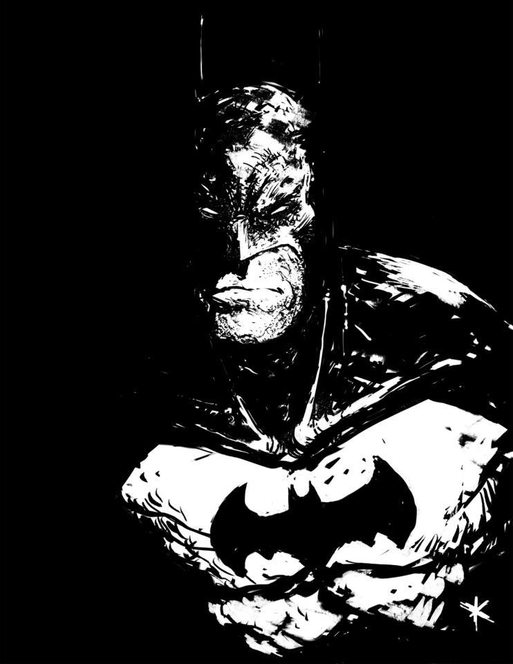 Batman Fan Art (10)