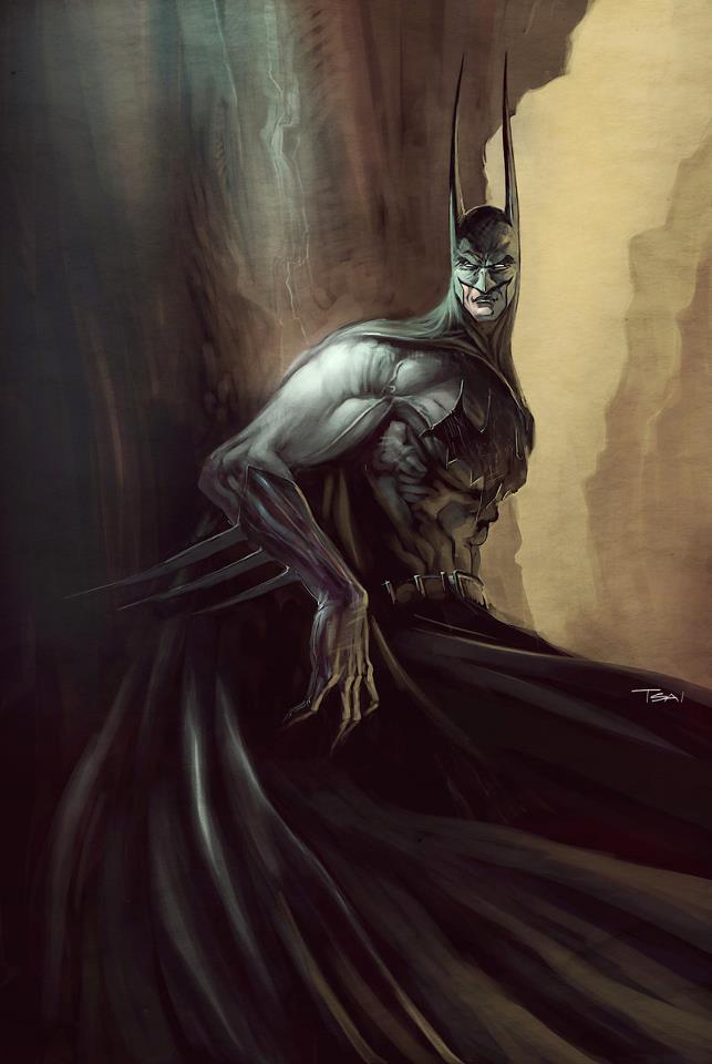 Batman Fan Art (16)
