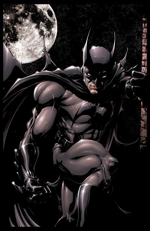 Batman Fan Art (17)