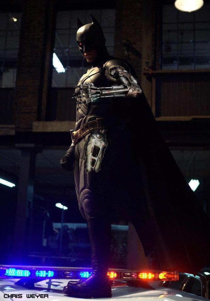 Batman Fan Art (19)
