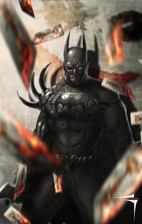 Batman Fan Art (21)