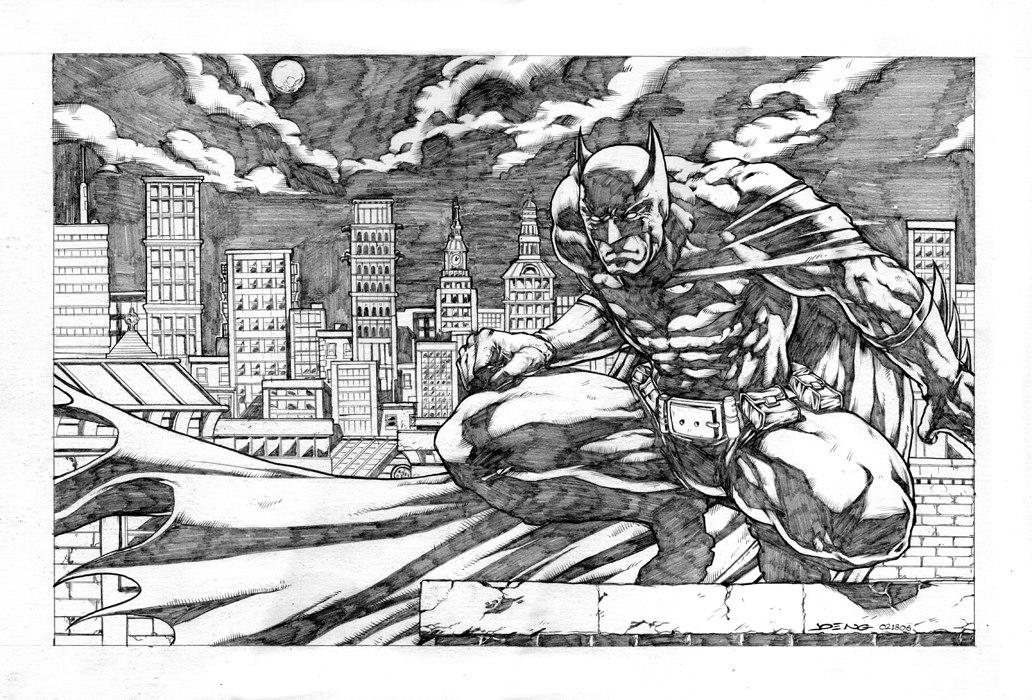 Batman Fan Art (23)