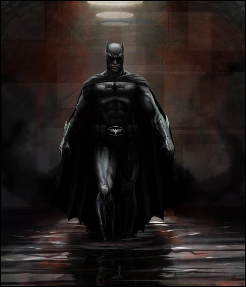 Batman Fan Art (26)