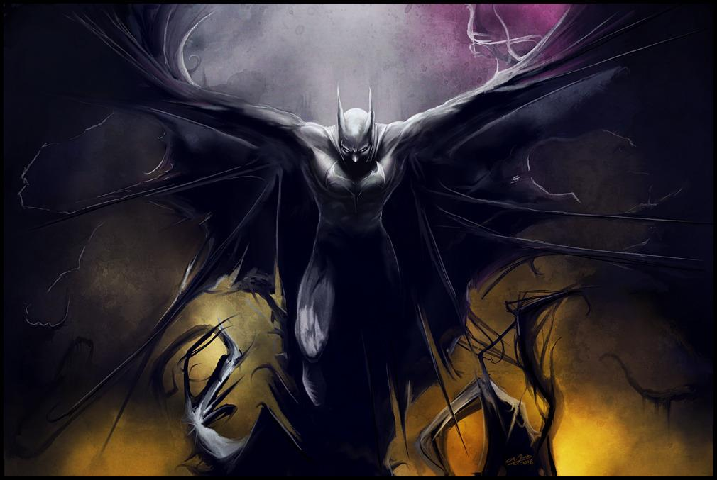 Batman Fan Art (5)