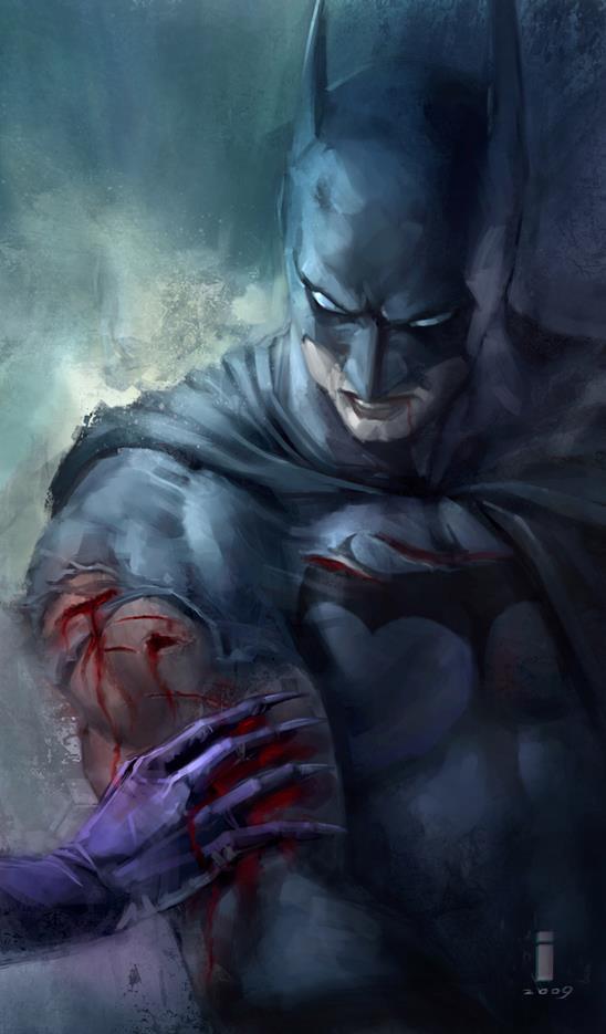 Batman Fan Art (7)