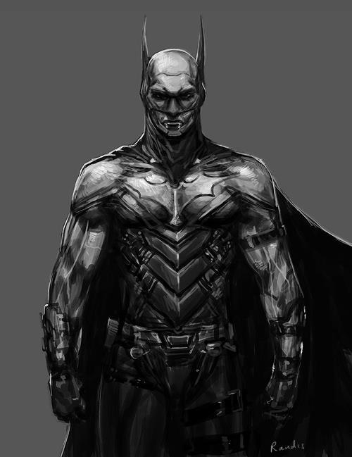 Batman Fan Art (9)