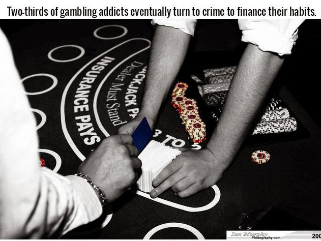 Interesting facts about gambling (2)