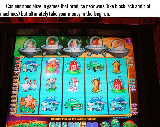 Interesting facts about gambling (6)