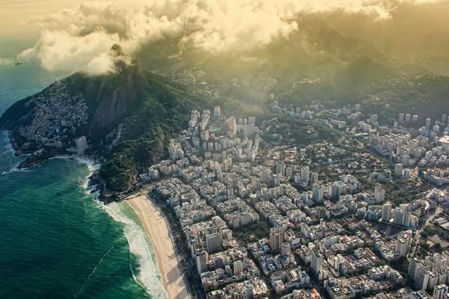 15 City View Rio de Janeiro
