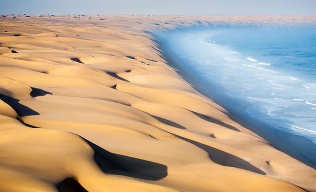 22 City View Namib Desert Namibia