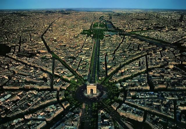 5 City View Paris France