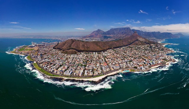 7 City View Capetown South Africa