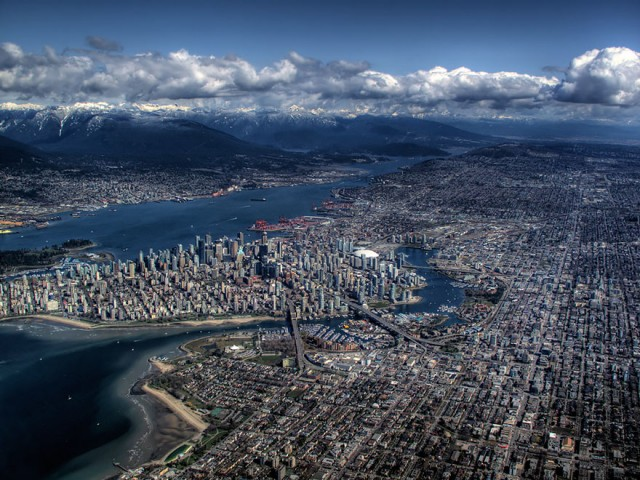 8 City View Vancouver Canada