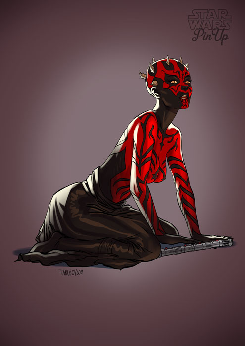 star-wars-pin-up-6