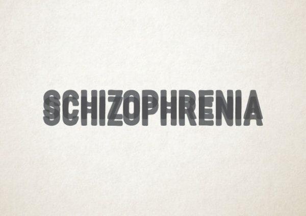 schizophrenia